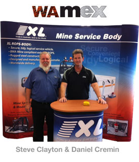 XL @ Wamex